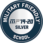New Horizons of London earns 2019-2020 Military Friendly Schools® designation