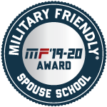 New Horizons of London earns 2019-2020 Military Spouse Friendly® School Designation