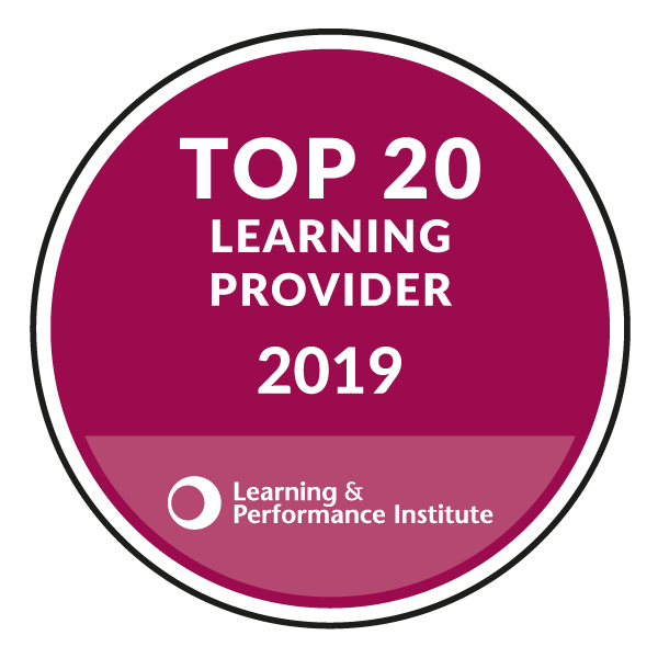 New Horizons London named Top 20 Learning Provider