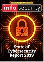 State of  Cybersecurity  Report 2019