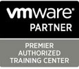 VMware Authorised Training Partner